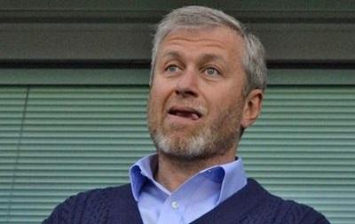 Абрамович продав свій український завод Ярославському