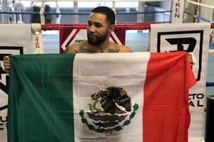 Мексиканець Нері позбувся титулу WBC на процедурі зважування