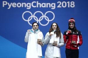 В России обманули своих олимпийцев, подарив авто ниже обещанного класса