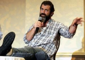 Мел Гибсон объявил о завершении режиссерской карьеры