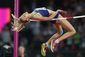 Левченко и Геращенко остались без медалей чемпионата мира