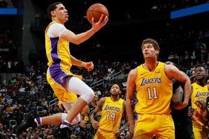 НБА: Лейкерс обіграли Маямі, Клівленд поступився Філадельфії