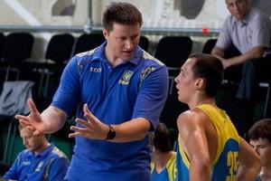 Медведенко: Игра сборной оставила приятные впечатления
