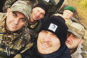 Усик: Кричать  Слава Украине!  – это не патриотизм