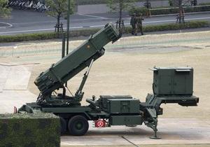 Китай раскритиковал США за намерение продать Тайваню крупную партию оружия