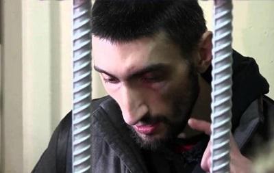 Прокуратура требует увеличить тюремный срок антимайдановцу Топазу