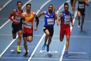 Уперше в історії легкої атлетики дискваліфіковано всіх учасників забігу