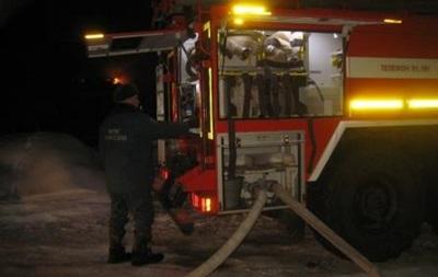 У Росії під час пожежі загинули четверо дітей