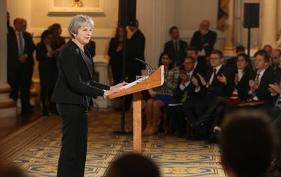 Британия не хочет в таможенный союз с ЕС