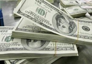 Курсы наличной валюты: доллар стоит дороже 8,18 грн