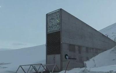 Норвегия меняет  хранилище судного дня  из-за потепления в Арктике