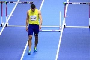 ЧМ по легкой атлетике: Касьянов снялся, женская эстафета - в финале
