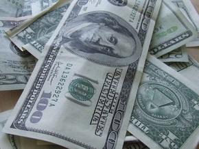 Торги на межбанке: доллар растет