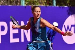 Бондаренко поступилася у фіналі турніру в Індіан-Уеллс