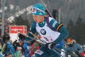 Україна визначилася зі складом на сьомий етап Кубка світу з біатлону