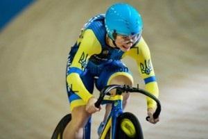Украина осталась без медалей на ЧМ по велотреку