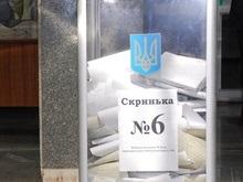 Выборы Киевсовета: никаких изменений