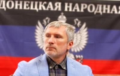 У ДНР заявили, що під Ясинуватою потрапив під обстріл депутат Держдуми РФ