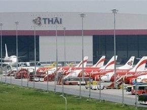 Тайская оппозиция готова разблокировать аэропорт в Бангкоке