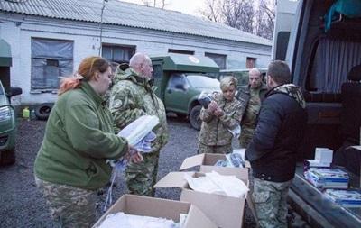 Богдан обіцяє врахувати рекомендації волонтерів під час модернізації техніки