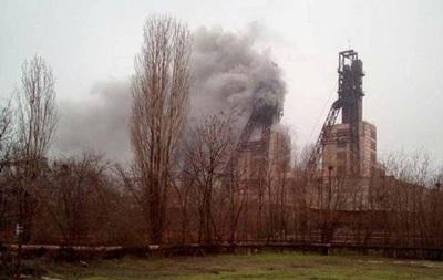 В Запорожской области пострадали шесть горняков