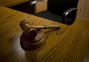 В Чернигове за телефонный розыгрыш студент приговорен к году тюрьмы