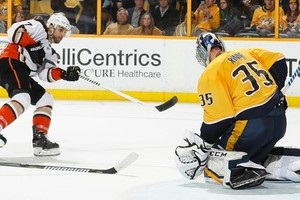 НХЛ: Флорида разгромила Монреаль, Нэшвилл выиграл десятый матч подряд
