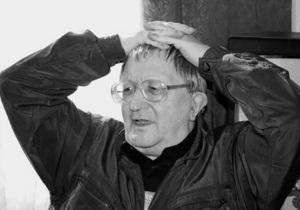 Сегодня в Петербурге развеют прах Бориса Стругацкого