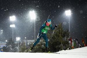 Две украинские биатлонистки вошли в топ-10 спринта на Кубке мира