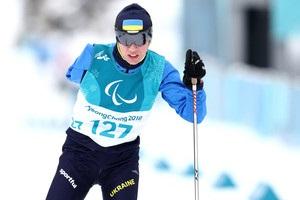 Украина завоевала первые медали Паралимпиады-2018