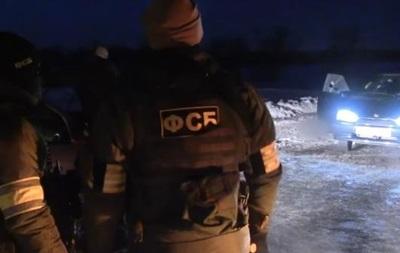 У Росії заявили про запобігання теракту