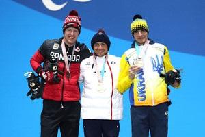 Рептюх принес Украине третье золото на Паралимпиаде-2018