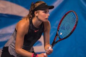 Українка Завацька виграла свій четвертий титул в кар єрі