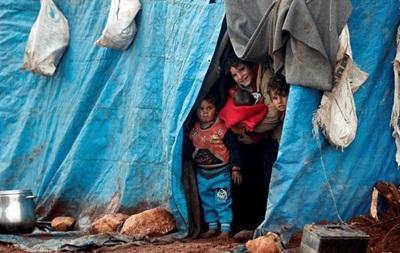 ЮНІСЕФ: з початку року в Сирії загинула понад тисяча дітей