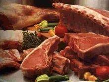 Украинские мясники просят у Кабмина приостановить экспорт говядины в Россию