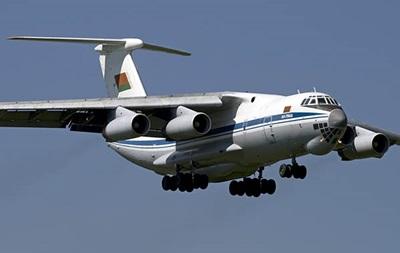 Эстония обвинила РФ в нарушении своей воздушной границы