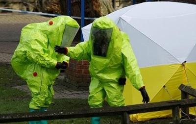 В РФ заявили, что уничтожили все запасы газа, которым был отравлен Скрипаль