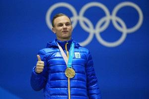 Абраменко: Золота медаль Олімпіади стала шоком для мене