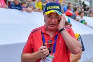 Бринзак прокоментував рішення бойкотувати етап Кубка світу в Росії