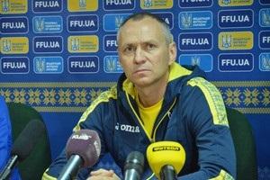 Шапаренка і Лучкевича викликали до молодіжної збірної України