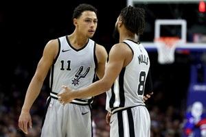 НБА: Сан-Антоніо розгромив Орландо, Чикаго програв Кліпперс