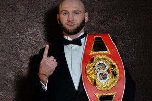 Головащенко получит шанс взять реванш за Кучера и стать чемпионом мира