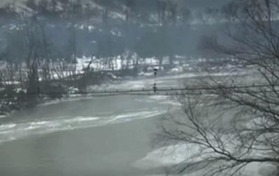 В Румынии объявили наивысший уровень опасности наводнения
