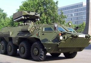 Дело выяснило условия подписания крупнейшего в истории Украины военного контракта