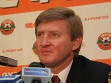 Ахметов выразил сочувствие избитому фотографу