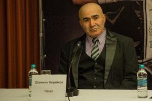 Тренер Головащенко: Обещаю, что в 5-6 раунде мы нокаутом отправим Лерену отдыхать
