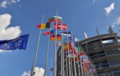 Европарламент предостерег Лондон от демпинга после Brexit