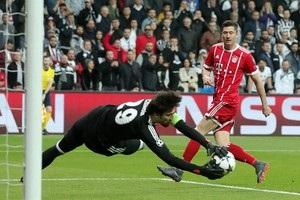 Бавария повторно победила Бешикташ