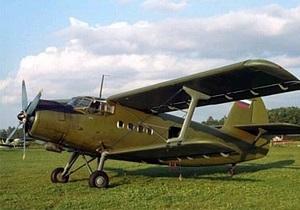 В России сгорел самолет, с которого готовились прыгать парашютисты