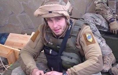 В Днепре умер раненый в зоне АТО доброволец